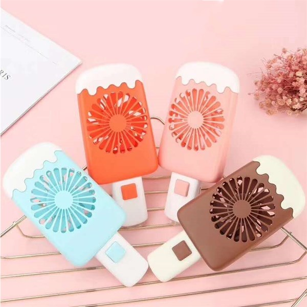 Quạt sạc USB Ice Cream DianDi No.DD1180